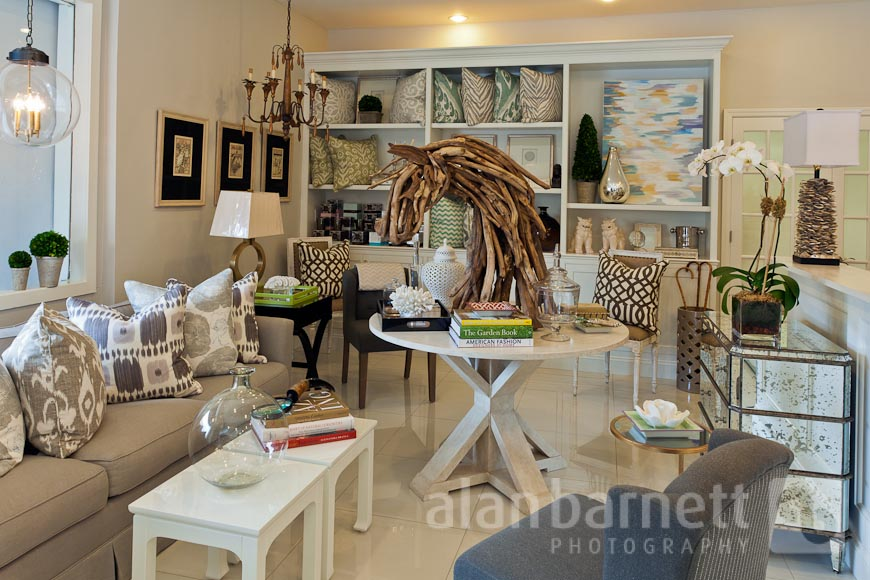 Partner barbara sperling recently opened the open house in rye new