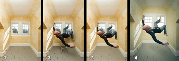 Levitation_Steps