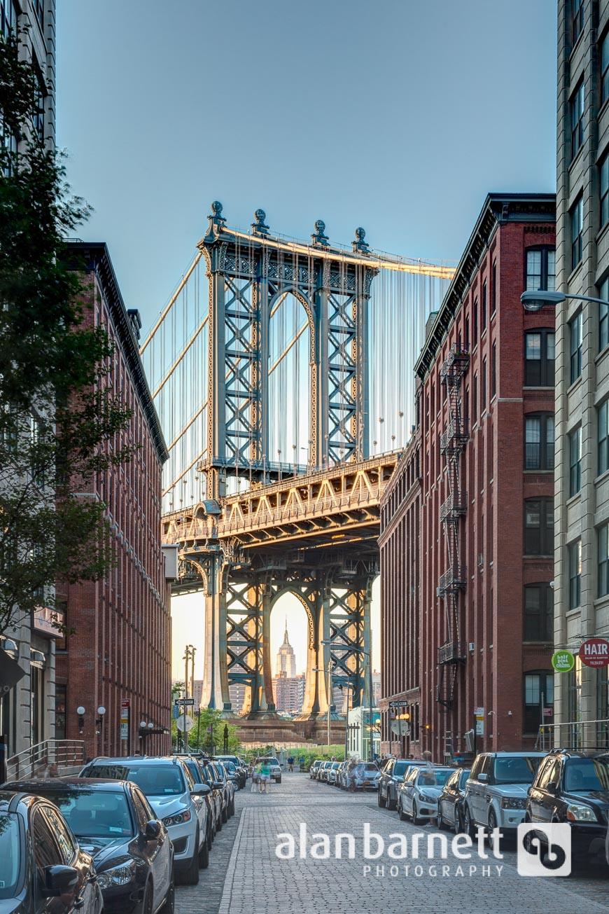 how to get to brooklyn bridge walk