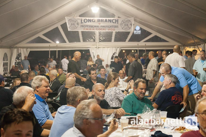FMBA Local 68 Annual Cigar Dinner