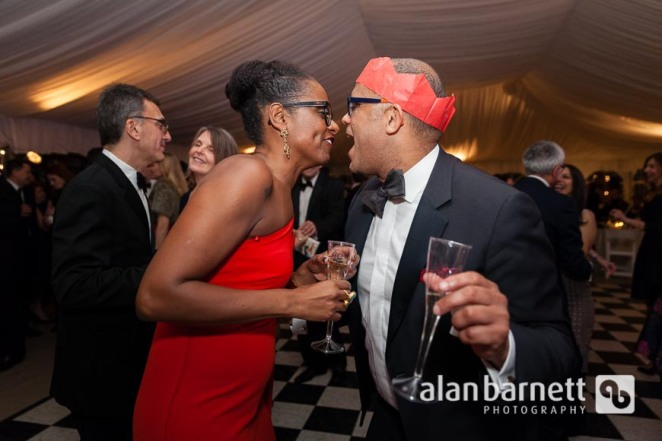 Brooklyn Kindergarten Society Yuletide Ball at The Heights Casino