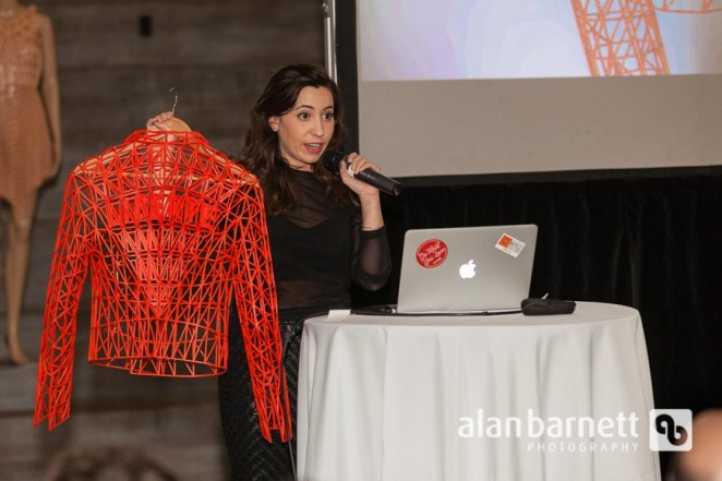 AIPAC Hosts FashionTech at The Mezzanine