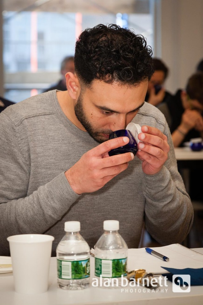 Olive Oil Sommelier Certification Course at the International Culinary Center