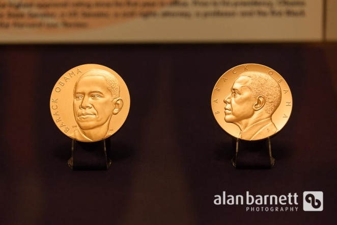 For the Love of Money: Blacks on US Currency at the Museum of American Finance
