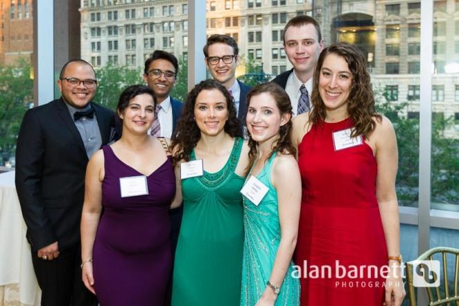 NYU School of Medicine Alumni Reunion Ball at The Ritz-Carlton Battery Park