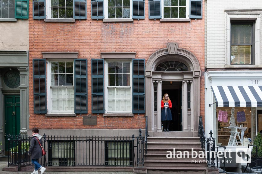 Greenwich Village Society for Historic Preservation Spring House Tour