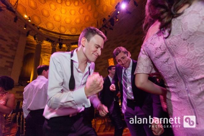 NYU School of Medicine Class of 2017 Dinner Dance at Gotham Hall