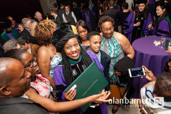 NYU School of Medicine Class of 2017 graduation at Alice Tully Hall