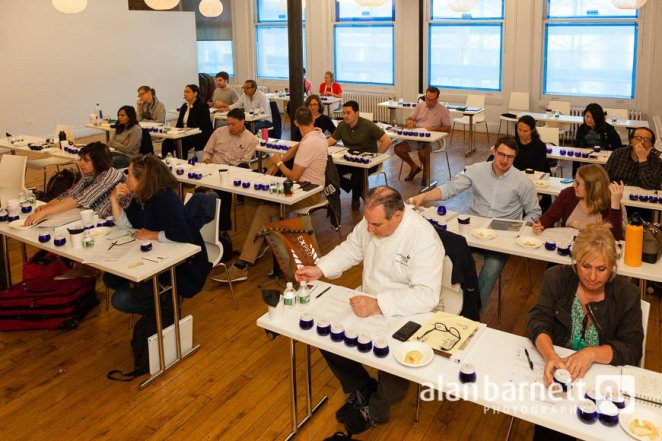 Olive Oil Sommelier Certification Course at International Culinary Center