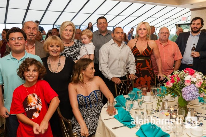 Surprise Birthday Party at Jumping Brook Country Club