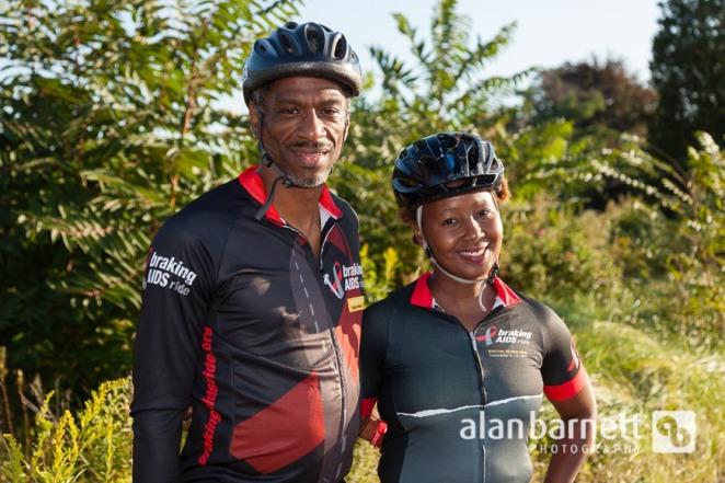 Braking AIDS Ride