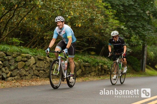 Wall Street Rides FAR to benefit Autism Science Foundation