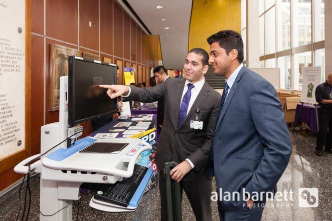 NYU Langone Health Cybersecurity Fair