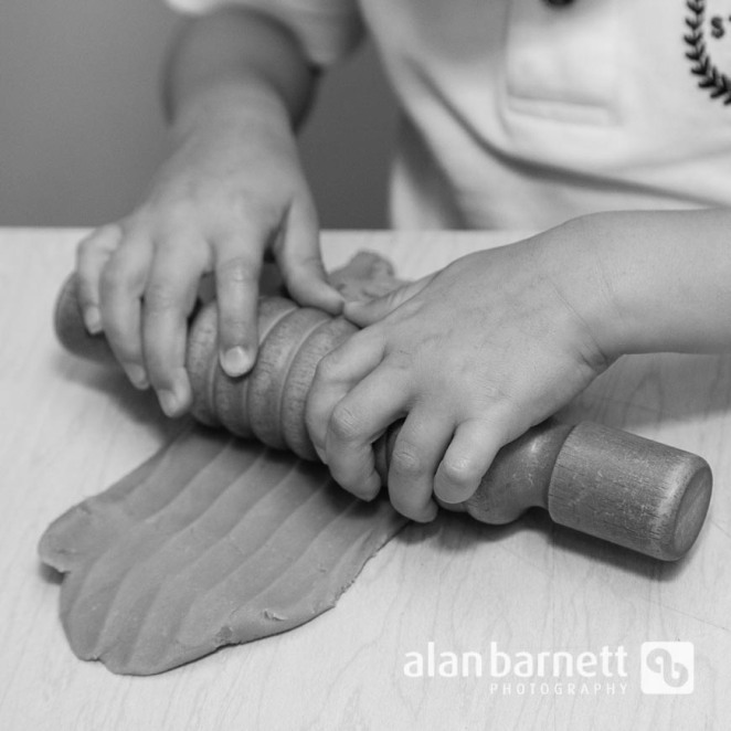 Hands of St. Thomas More Play Group