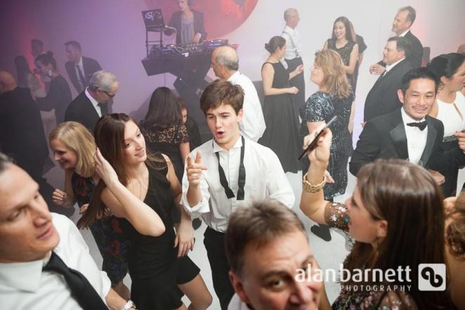 Ninth Anniversary Party at Hudson Merchantile