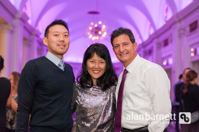 NYU Langone Health Department of Radiology Holiday Party at