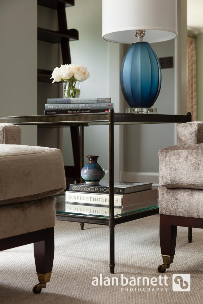Maplewood home interior design