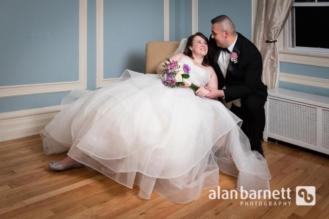 Portraits from Emilie and Adolfo's Wedding at Crabtree's Kittle House in Chappaqua, NY
