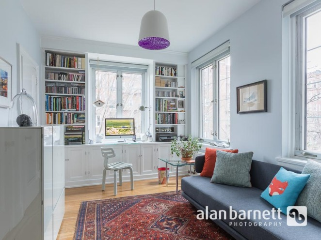 Real Estate Photography in Jackson Heights