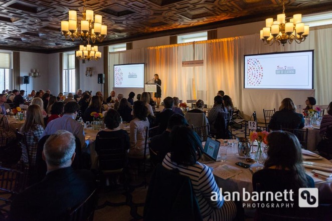 Autism Science Foundation Fourth Annual Day of Learning at New York Athletic Club