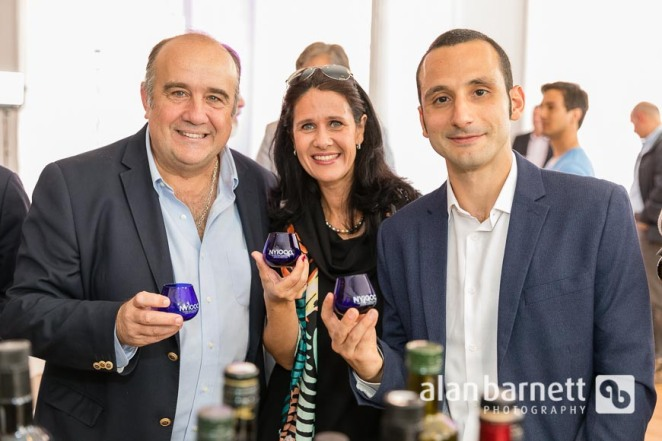 New York International Olive Oil Competition Awards
