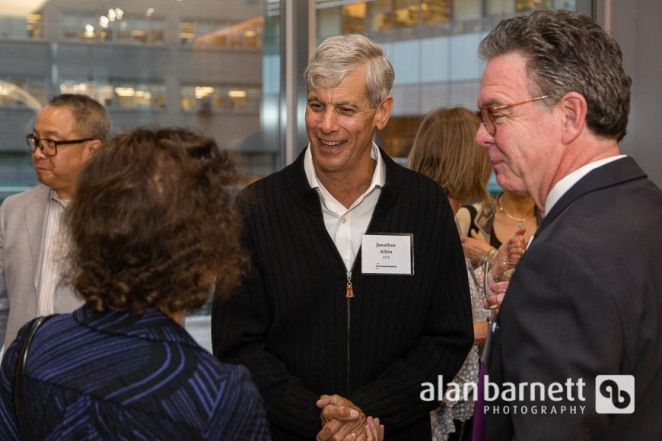 NYU School of Medicine Alumni Reunion Welcome Reception at the NYU Langone Science Building