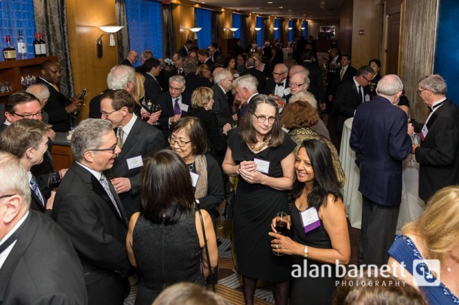 NYU School of Medicine Alumni Reunion Ball at the Wagner Hotel