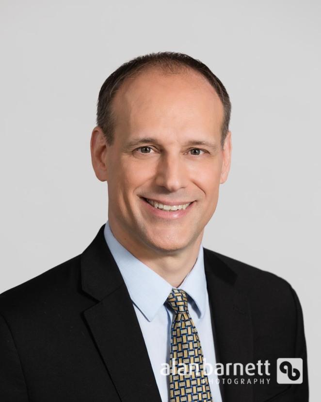 CFA Society New York LinkedIn Profile Portrait