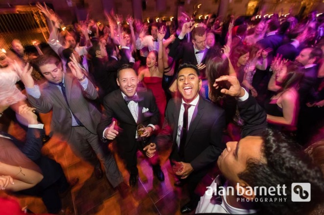 NYU School of Medicine Class of 2018 Dinner Dance at Gotham Hall