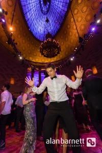 NYU School of Medicine Class of 2018 Dinner Dance at Gotham Hall