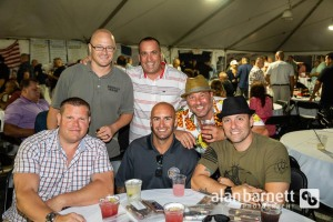 Long Branch Fire Department's 11th Annual Cigar Dinner