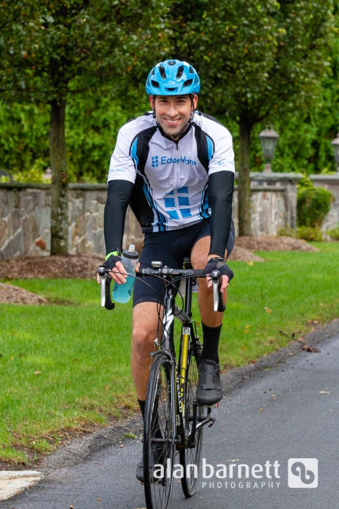 Wall Street Rides for Autism Research