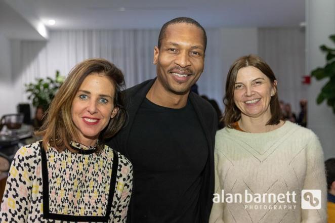 University of the Arts London New York Alumni Reception at 2GV Café