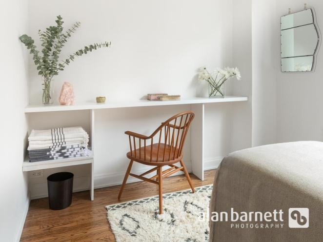 Photos of an Acupuncturist's Office