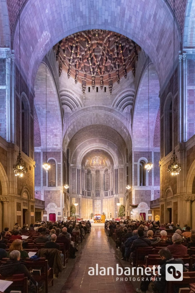 New Year's Eve Organ Recital with Paolo Bordignon at St. Bart's Church