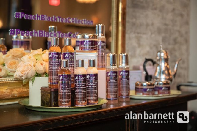 The Main Choice Unveils Its New Product Line at Le Coucou