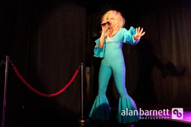 Homo Erectus Boylesque at The Stonewall Inn