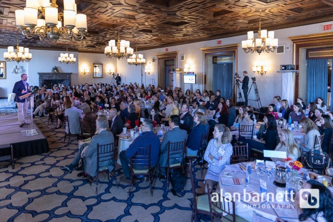 Autism Science Foundation Sixth Annual Day of Learning at the New York Athletic Club