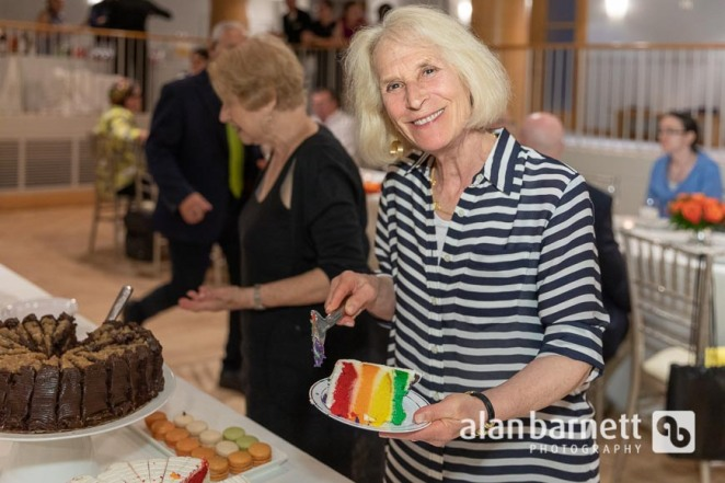 Central Synagogue's Inaugural Pride Dinner