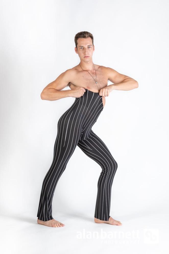 Fashion Model Photograph