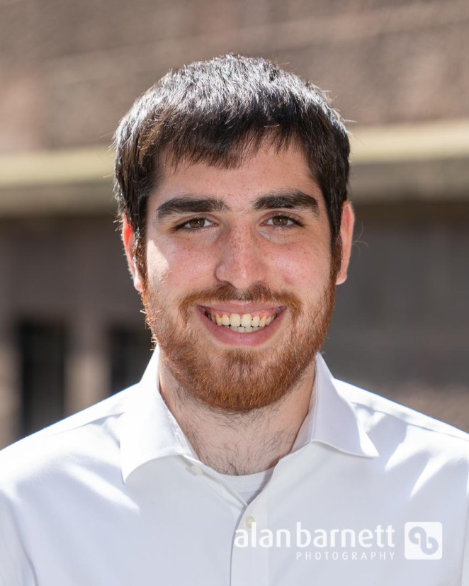 New Staff at Central Synagogue
