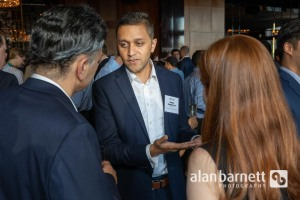 CFA Society of New York Summer Social at Ascent Lounge