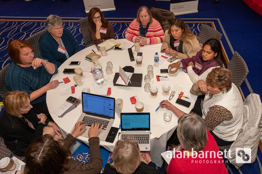 SONSIEL Nurse Hackathon Sponsored by Johnson & Johnson