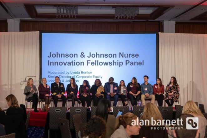 SONSIEL Nurse Hackathon Sponsored by Johnson & Johnson