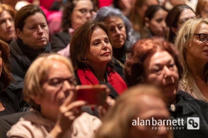 Ask Dr. Ruth at Central Synagogue